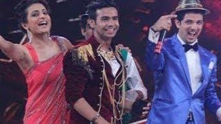 Dance India Dance Season 4 Winner Shyam Yadav