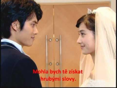Suh Young Eun- Nul Sarang Ha Get Suh (czech sub)