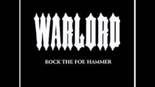 Warlord-Rock the Foe Hammer-Internal Combustion