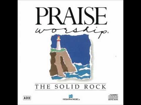 Joseph Garlington- My Life Is In You, Lord (Medley) (Hosanna! Music)