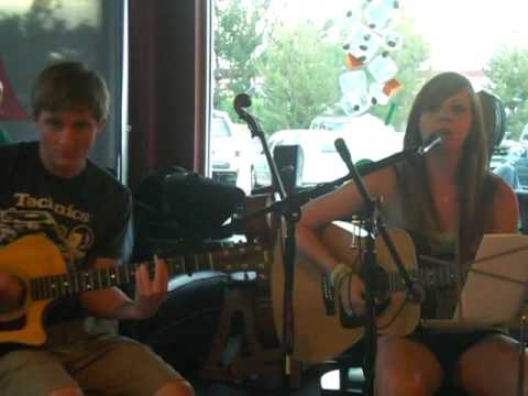 Save Me Cover - Open Mic 7-2-10