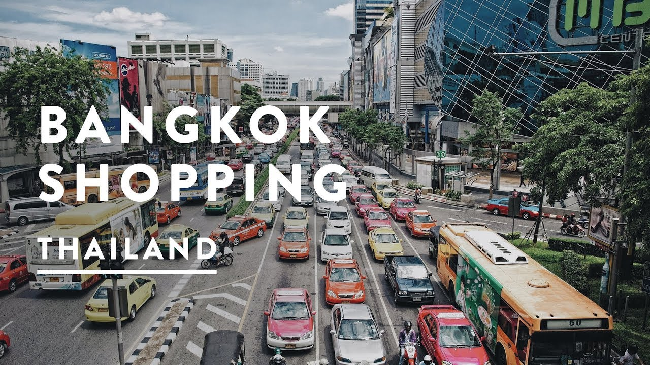 1e912333e55 SHOPPING MALL FAKES | MBK MALL VLOG | Thailand Travel Vlog 012, 2017 ...