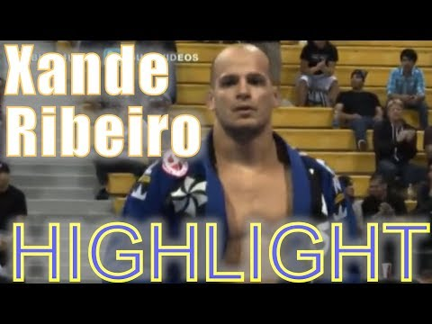 Xande Ribeiro Highlight
