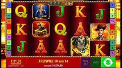 Books and Temples online spielen - Merkur Spielothek / Bally Wulff