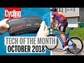 Tech of the Month: October 2018 | Castelli, Giro, Specialized & Trek | Cycling Weekly