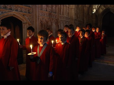 Gloucester Cathedral Choir - The Day of Resurrection