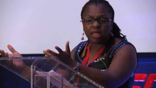 Boys, sex and control: Lola Shoneyin at TEDxEuston
