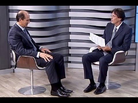 Entrevista: uso racional da água é destaque de Fórum Mundial