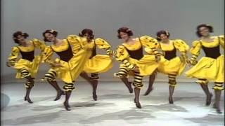 Fernsehballett - Old old Germany 1968