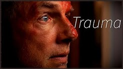 Jethro Gibbs | Trauma | NCIS
