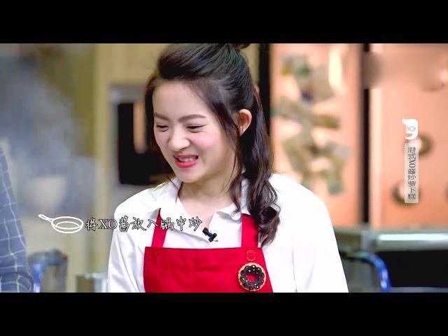 詹姆士的厨房:炒萝卜糕竟然这么好吃,吃货们赶紧学起来吧!