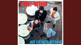 Provided to YouTube by Universal Music Group My Generation (Stereo ...