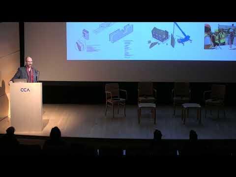 Automated Environments: Michael Jemtrud, McGill University
