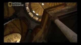 National Geographic - Antik Mega Yapılar: Ayasofya