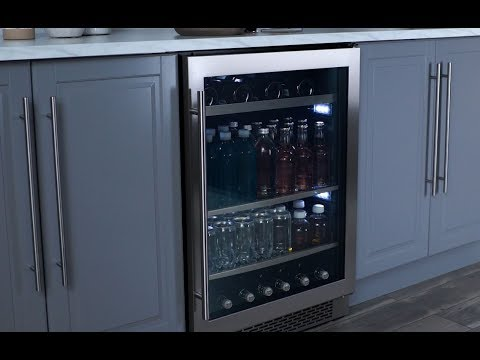 Presrv 24in Beverage Cooler