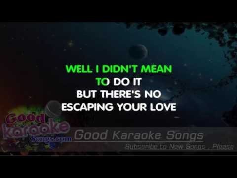 Accidentally in Love -  Crows Counting (Lyrics Karaoke) [ goodkaraokesongs.com ]