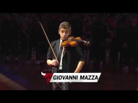 Giovanni Mazza -