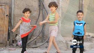 حي تشرين بدمشق.. ترد أمني ونقص في كل متطلبات الحياة