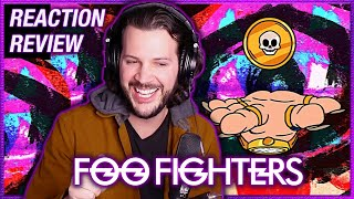 "The Band That Got Me Into Music - Foo Fighters ""No Son Of Mine"" - REACTION / REVIEW"