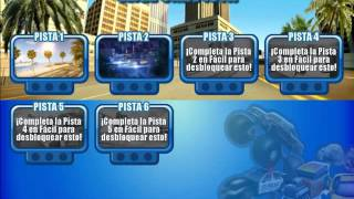 Downtown Drift Gameplay - Parte 1