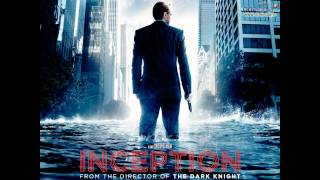 Inception Soundtrack. Trailer music - Mind Heist