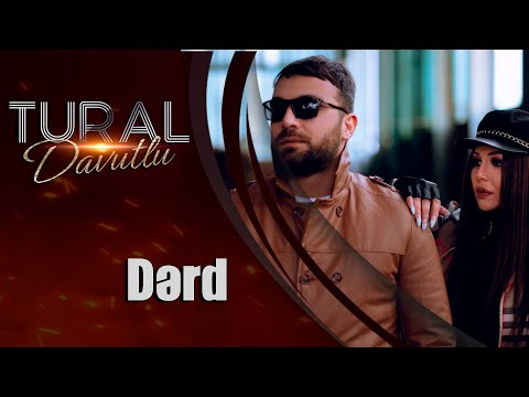 Tural Davutlu ft Canan - Derd 2021 (Official Music Video)