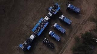 """""""КАМАЗ-мастер"""" на ралли """"Шелковый путь-2018"""". 19 июля."""