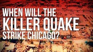 FEMA prepped for Chicago Killer Quake!