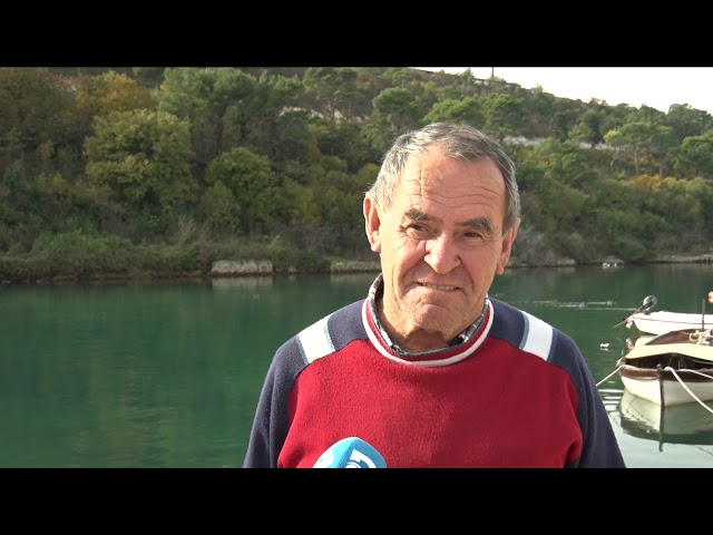 DUMIDECA 02 - emisija o moru