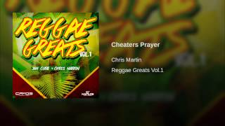 Cheaters Prayer