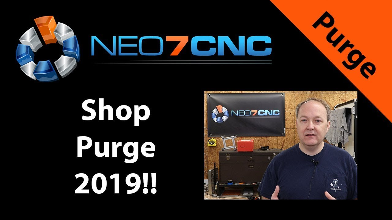 Shop Purge 2019 - For Sale On Ebay
