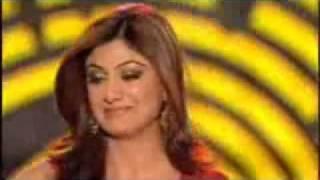 Shilpa Shetty Wins Celebrity Big Brother 2007