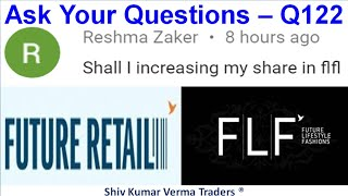 Future Retail Share Latest News. FLFL share comparison with our Future Group shares.