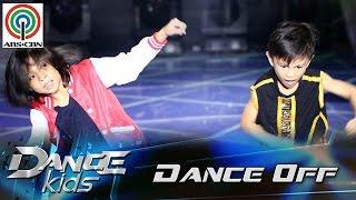 Dance Kids 2015 Dance Off: Sean Bermudez vs. Shawnly Thomas