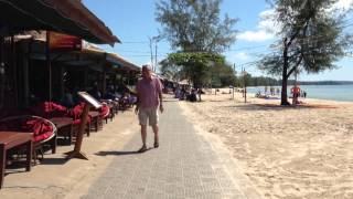 Kampong Som cambodia 2014 Thumbnail
