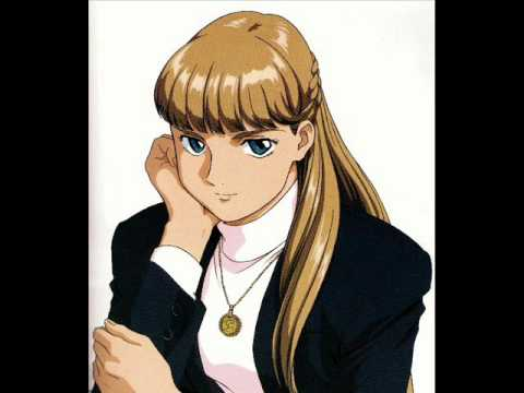 ANIME Gundam Wing Ending Song: It's Just Love
