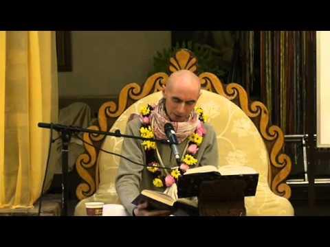 Шримад Бхагаватам 4.12.35 - Ядурадж прабху