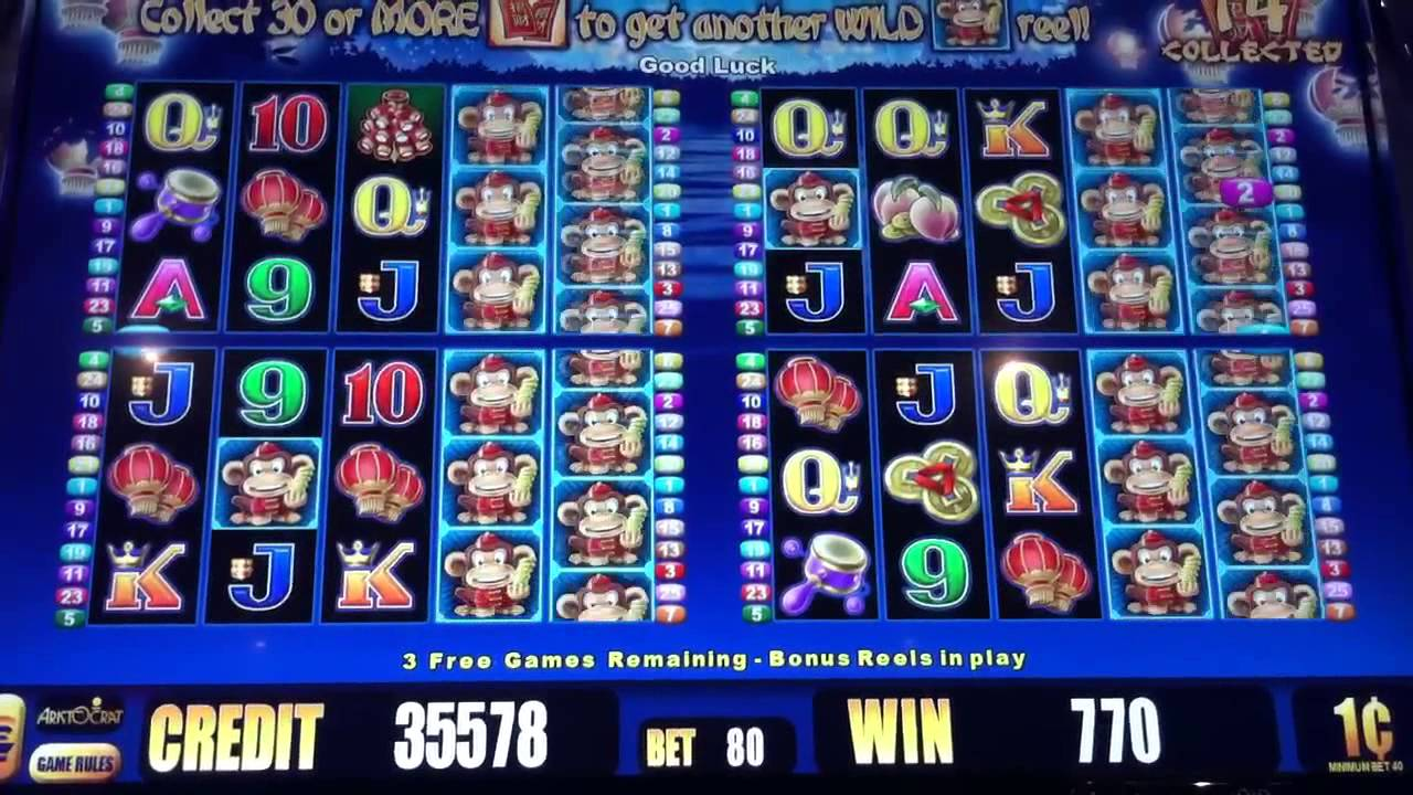 Penny Up Slot Machine - Find Out Where to Play Online