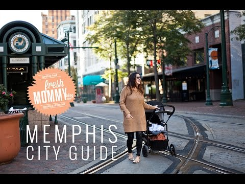 Memphis City Guide