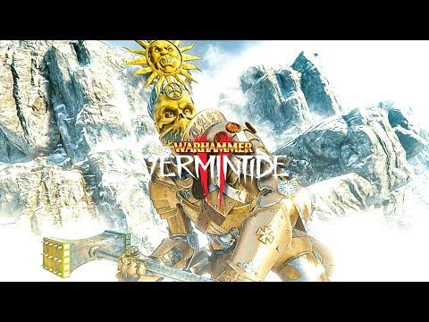 Season 2 - Cataclysm / The Greatest Hammer (Foot Knight)|Vermintide 2