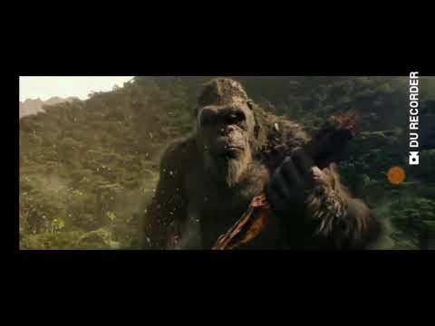 Godzilla vs Kong ya disponible en Cuevana 3 :D (Link en la descripción)