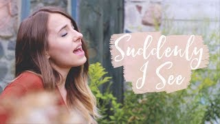 Baixar Suddenly I See - KT Tunstall (covered by Bailey Pelkman)
