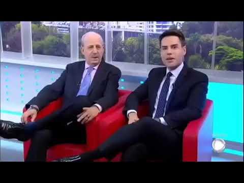 Reportagem na Record TV sobre Criptomoedas/Bitcoins
