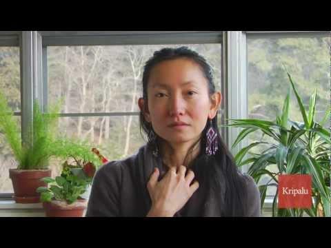 Kripalu Yoga: Learn Ujjayi Breath