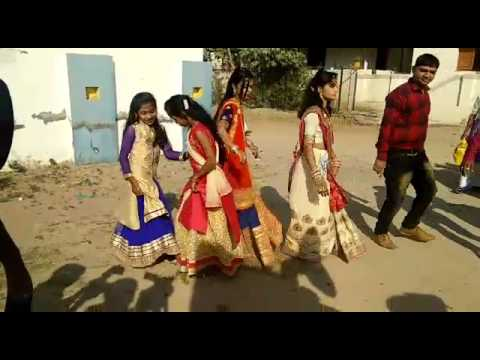 Ashok and Kinjal na merej