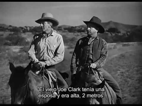 El Caballero del Oeste 1945 Gary Cooper, Loretta Young, William Demarest