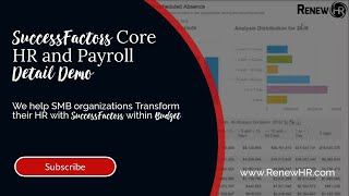 Hr and payroll(employee central payroll ...