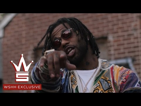 Hoodrich Pablo Juan Fortunes (WSHH Exclusive - Official Music Video)