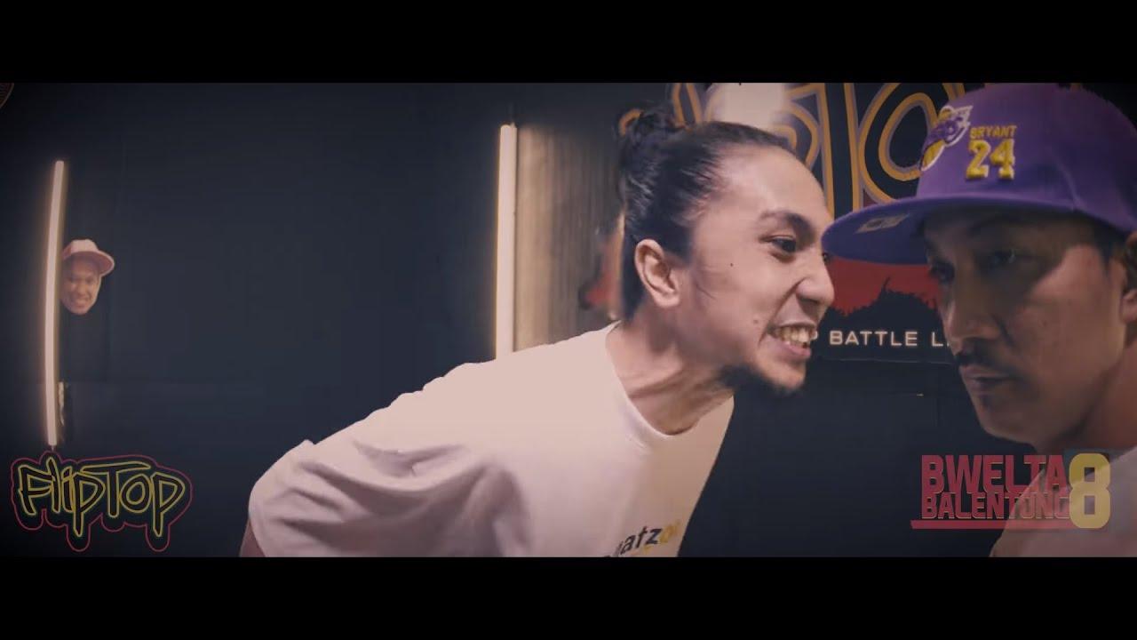 FlipTop - Apekz vs MastaFeat @ Isabuhay 2021