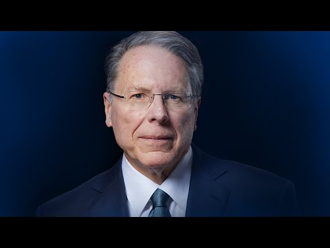 Wayne LaPierre Fights for Freedom on Hannity